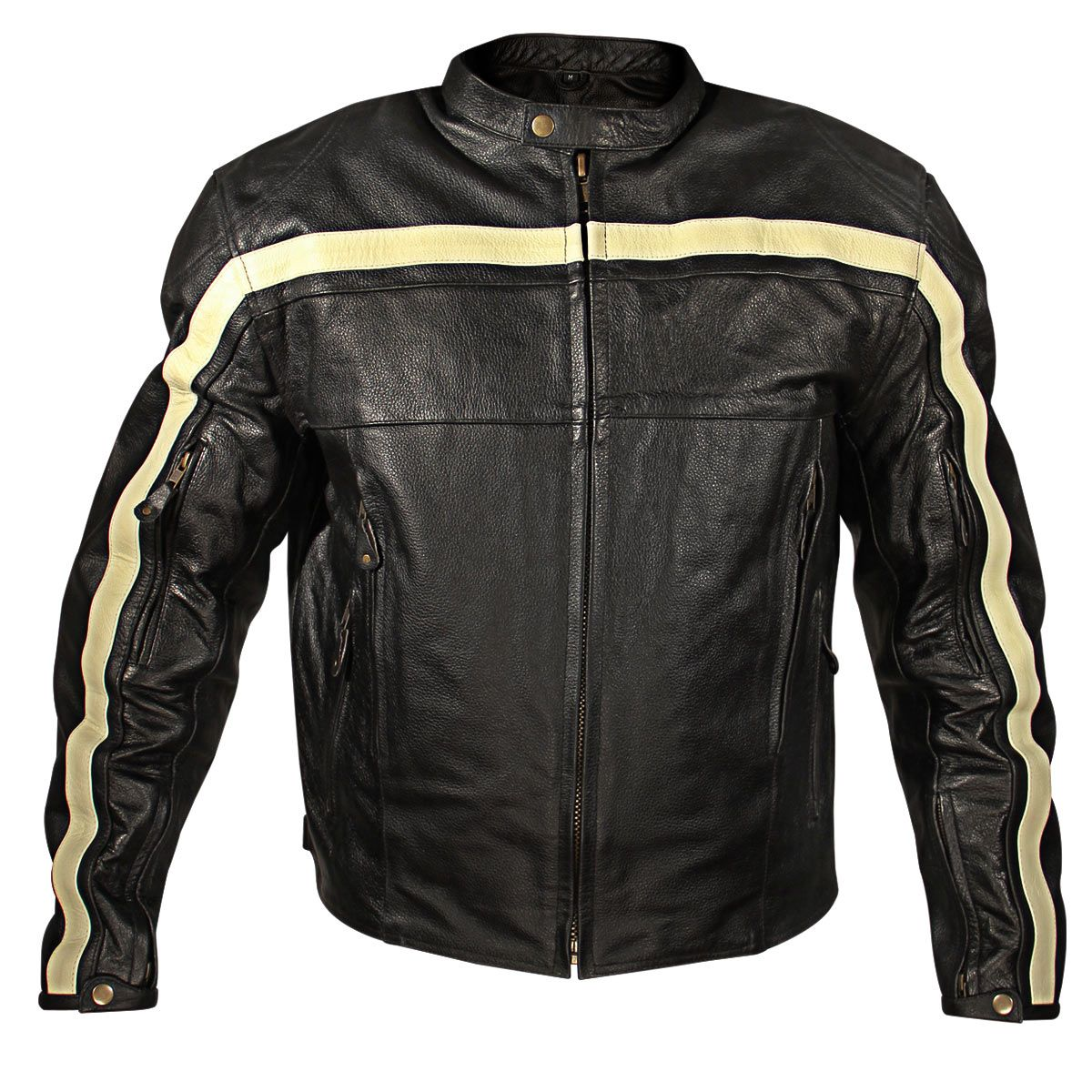 New VintageStyle Racing Jackets for Him and for Her