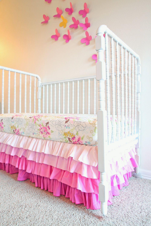 Circo Crib Skirt