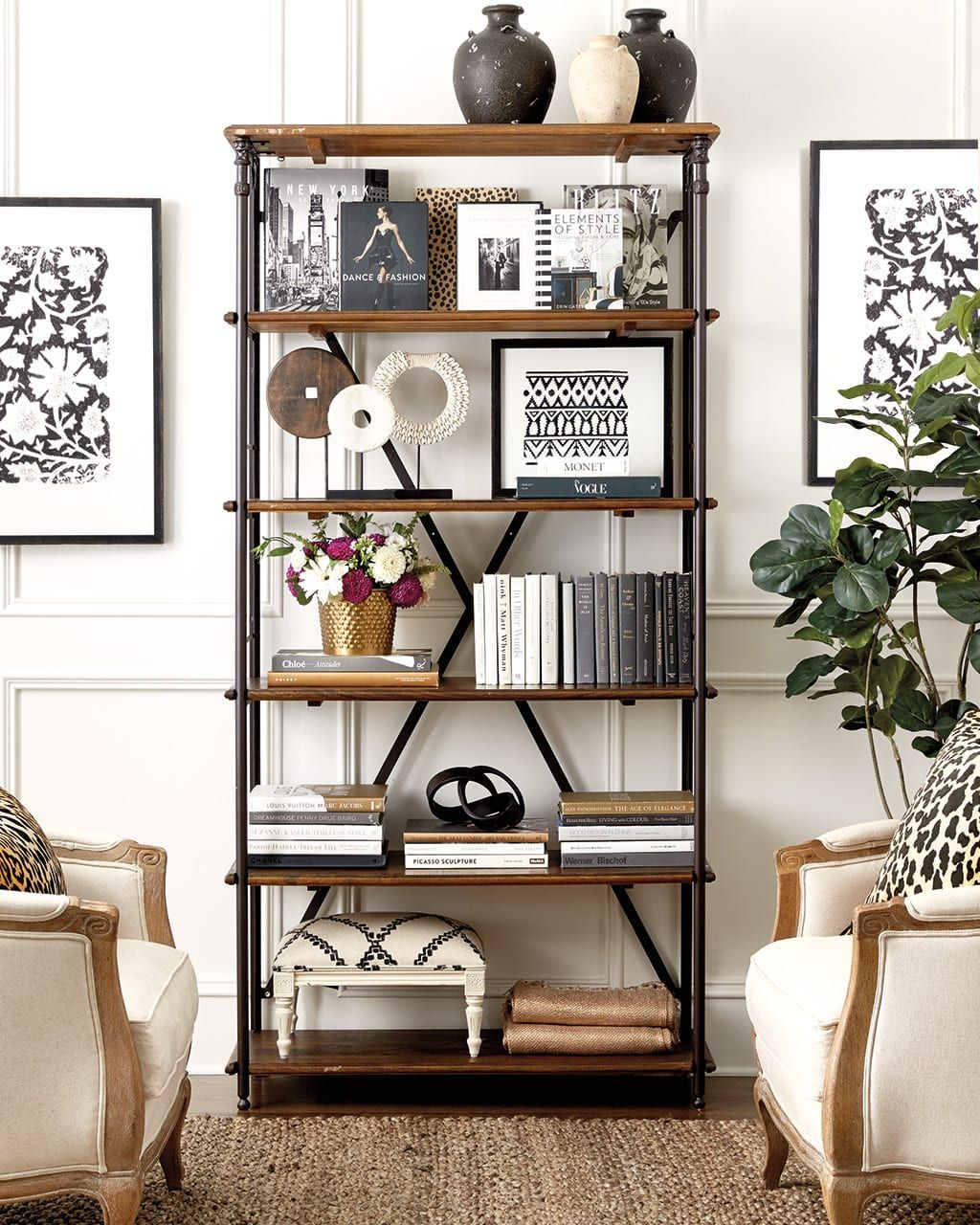 10 Ways to Start Decorating a Room from Scratch