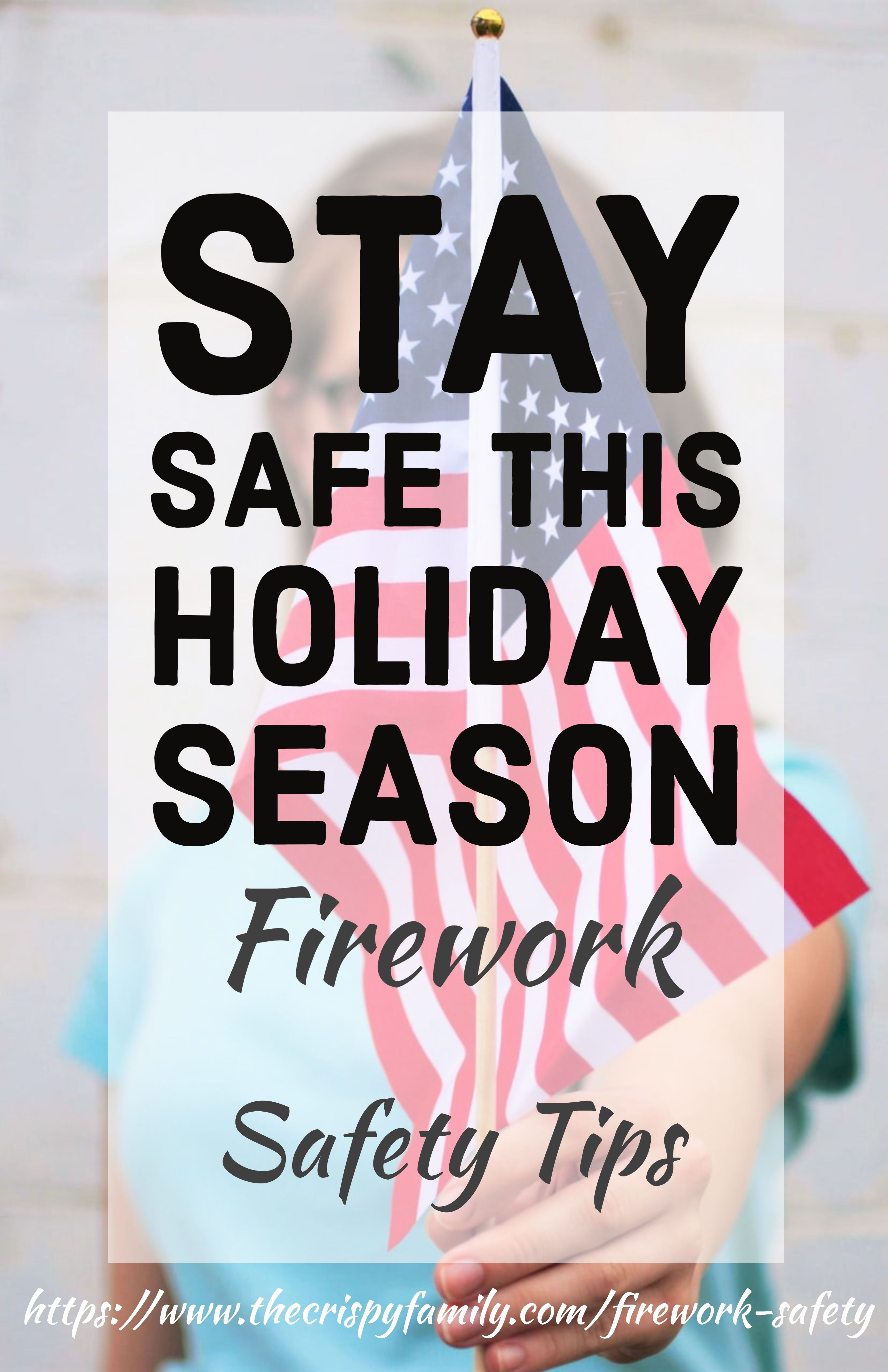 Fireworks Safety Tips for Families in 2020 Firework