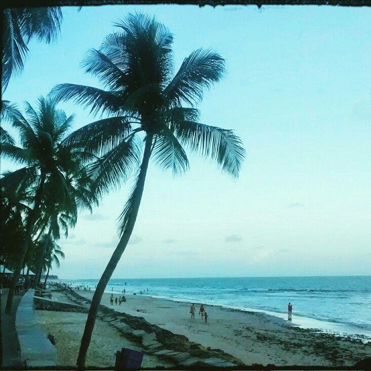 Praia Boa de Boa Viagem