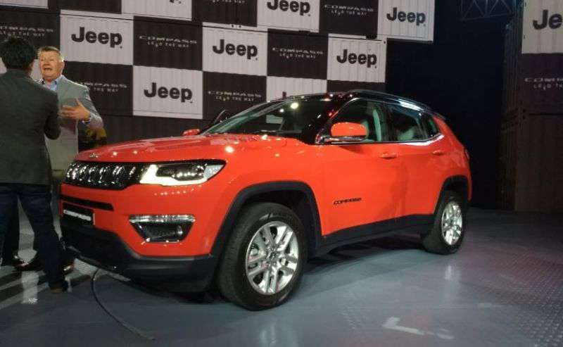 Delivery of Jeep Compass petrol to start from October http://ift.tt/2hnA97o  Source: YouTube  Jeep Compass which launched shortly before has become quite popular in India. Fiat Chrysler Automobile is selling this car in India and the Jeep is currently sel