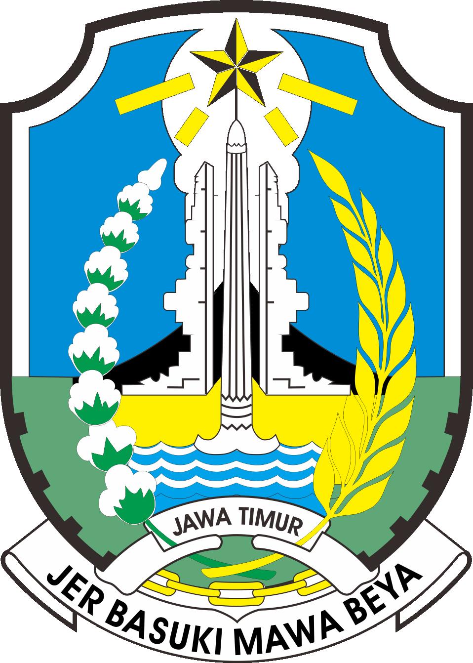 16 Jawa Timur Kota Pendidikan