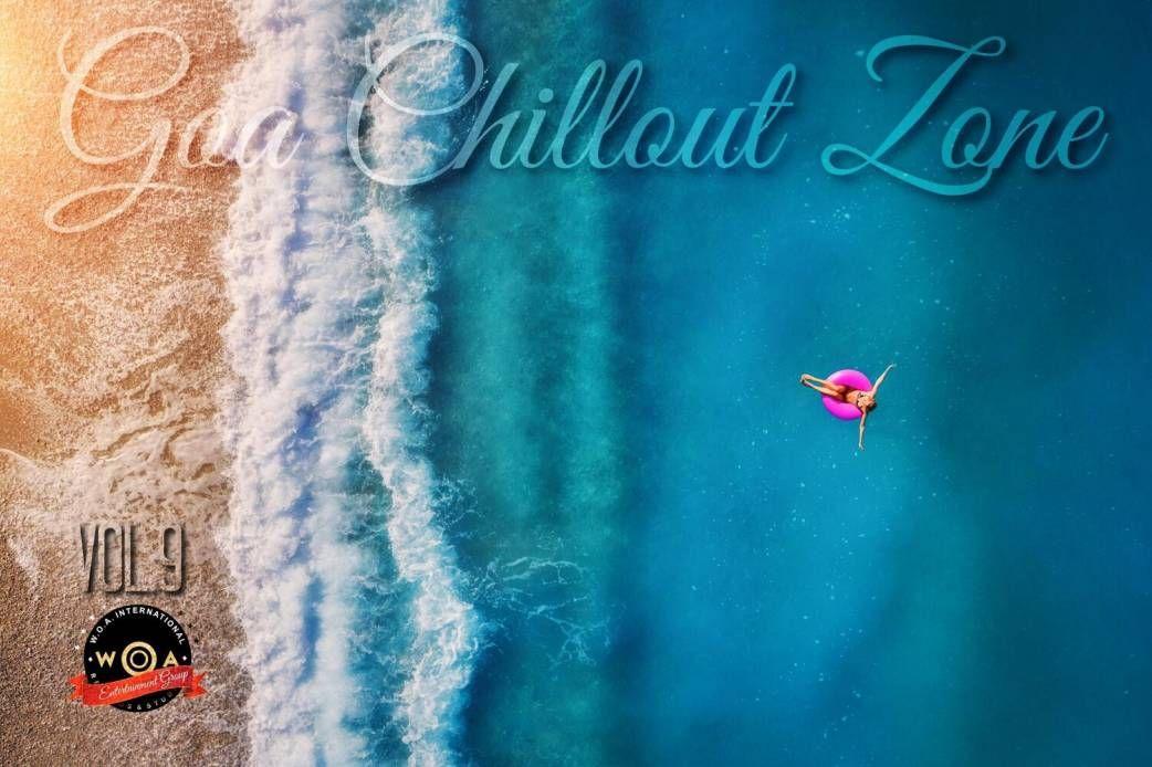 Goa Chillout Zone, Vol.9 WOA Entertainment in 2020