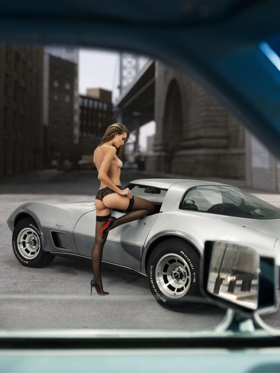 Blowjob in car gallery