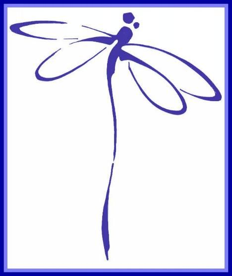 The Dragonfly Is A Symbol Of Happiness New Beginnings And Change 3