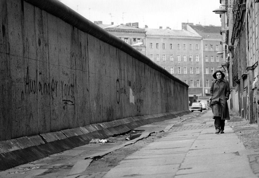 the berlin wall 1962 berliner mauer mauer on berlin wall id=97436