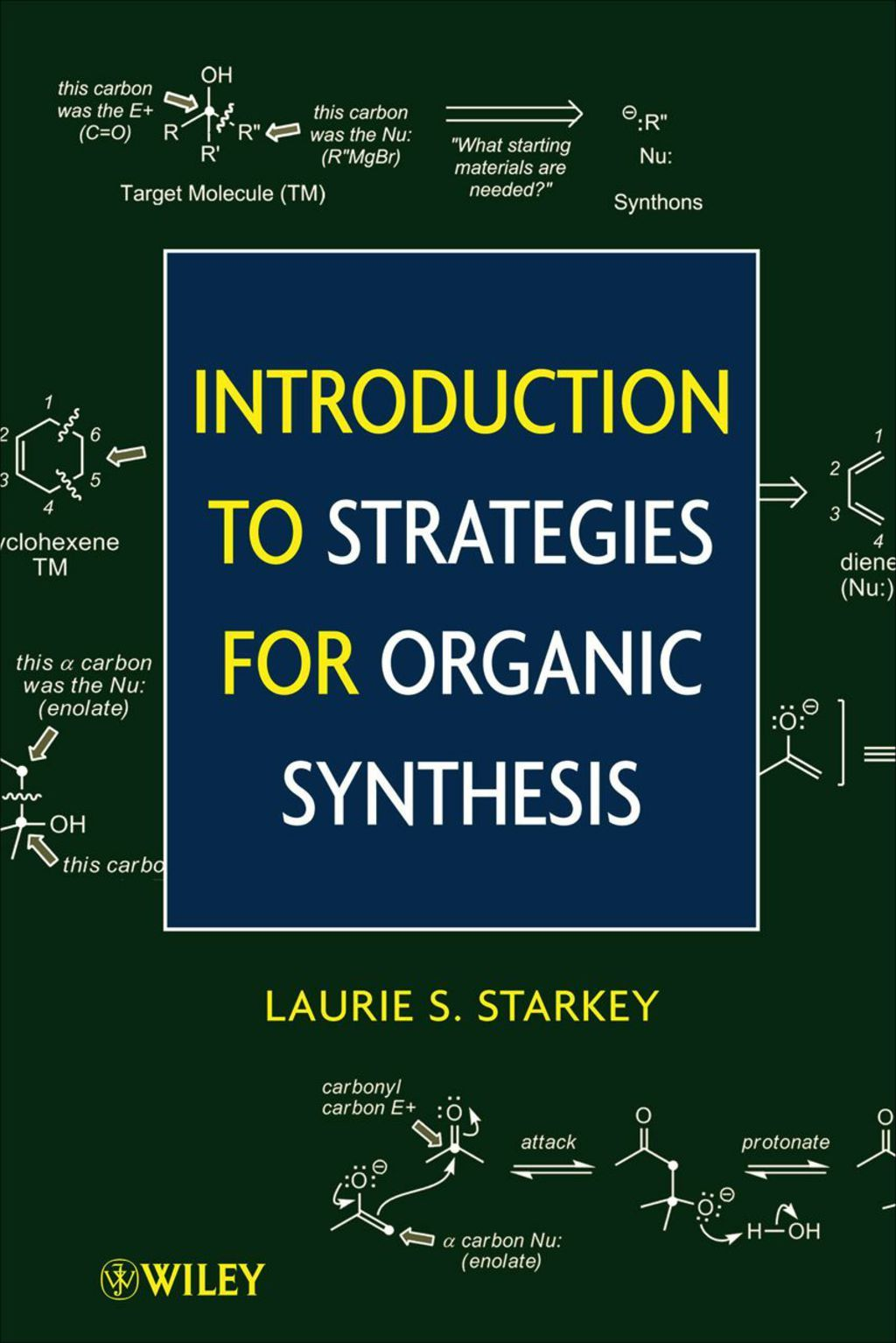 Introduction to Strategies for Organic Synthesis (eBook
