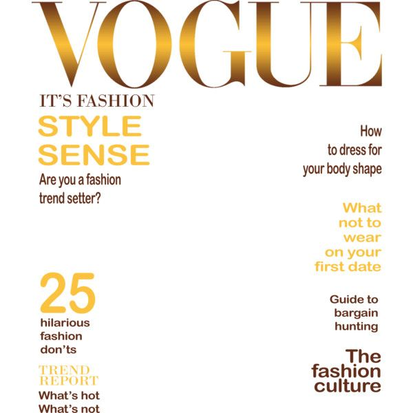 Pin By Jessica Servies Frye On Fashion Magazine Cover Template Magazine Template Fake Magazine Covers