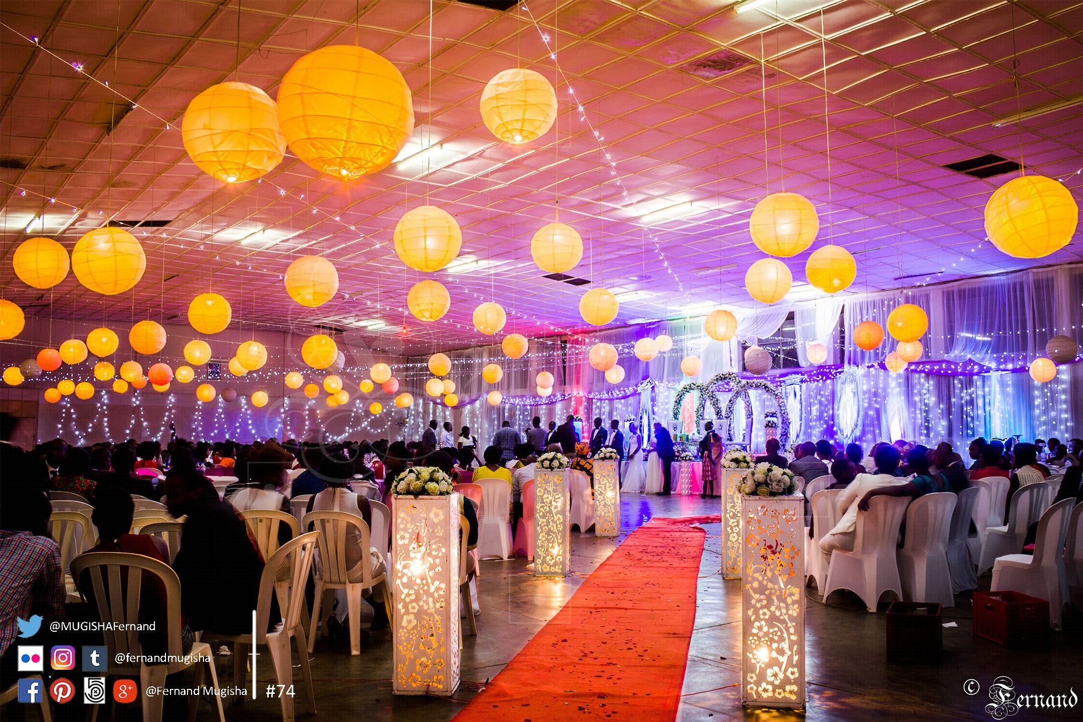 Wedding wedding full of lights indoor night lights ubukwe wedding wedding full of lights indoor night lights ubukwe kigali rwanda fernandphotography 0847 pm 45 sec at f63 iso 200 18 mm dimensions junglespirit Gallery