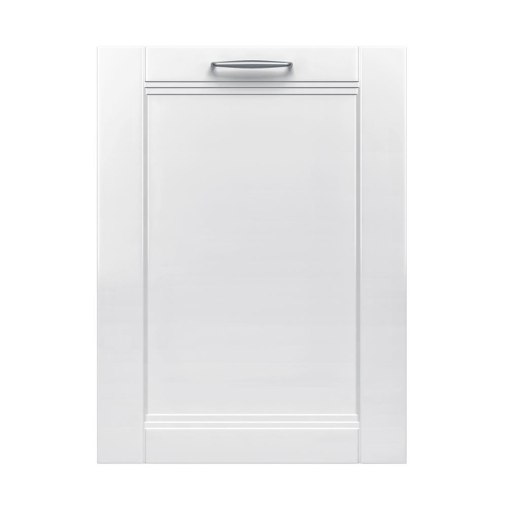 Bosch 800 Series Top Control Tall Tub Dishwasher In Custom Panel Ready With Stainless Steel Tub Crystaldry 40dba Shvm88z73n The Home Depot Built In Dishwasher Steel Tub Top Control Dishwasher
