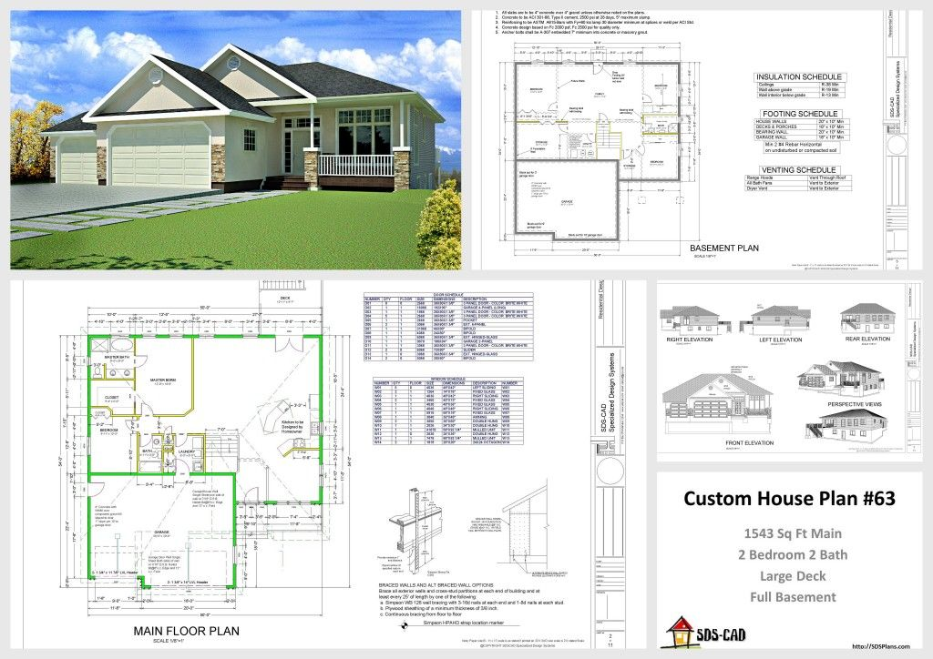 7e31a3b53b51626f276ee5fb25c8dd07 1543 sq ft house plans $10 from housecabin com autocad,Kmi House Plans