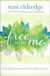 Christian books for young women