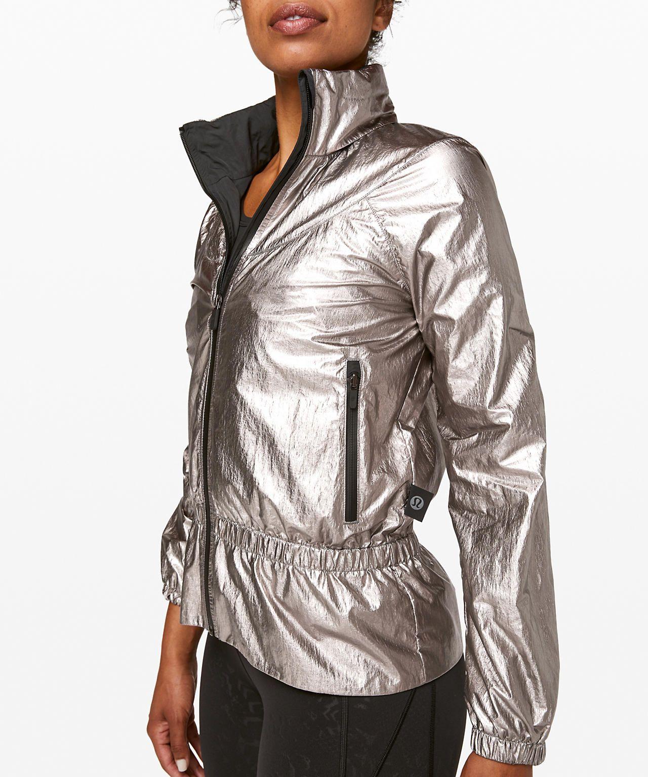 Stronger As One Jacket Lululemon X Barry S Women S Jackets Coats Lululemon Athletica Jackets For Women Technical Clothing Coats Jackets Women [ 1536 x 1280 Pixel ]