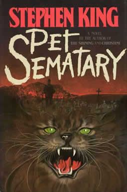 Another one I've read several times. Stephen King likes twisted endings, and this has another good example of one. The movie wasn't too bad, but still doesn't beat the book.