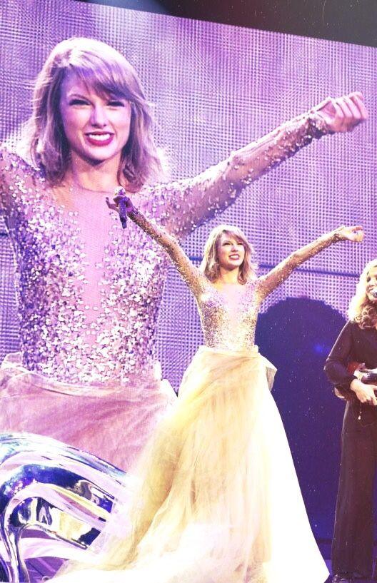 Fantástico Taylor Swift Inspirado Vestidos De Fiesta Friso - Ideas ...