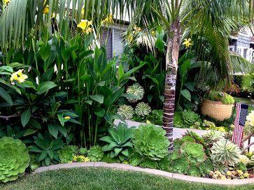 unique garden ideas tropical google search - Garden Ideas Tropical