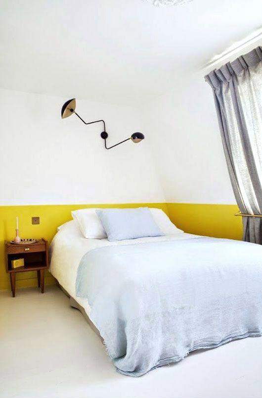 MEGAPOST. 50 ideas para decorar un piso pequeño | dormitorio ...
