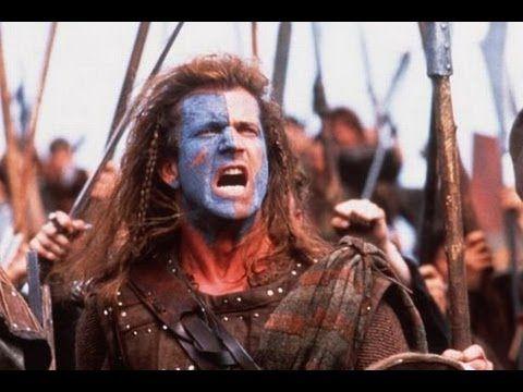Discurso William Wallace Dublado Youtube William