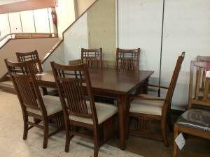 "Philadelphia Furniture ""dining Set""  Craigslist  Dining Room Pleasing Dining Room Sets On Craigslist Design Ideas"