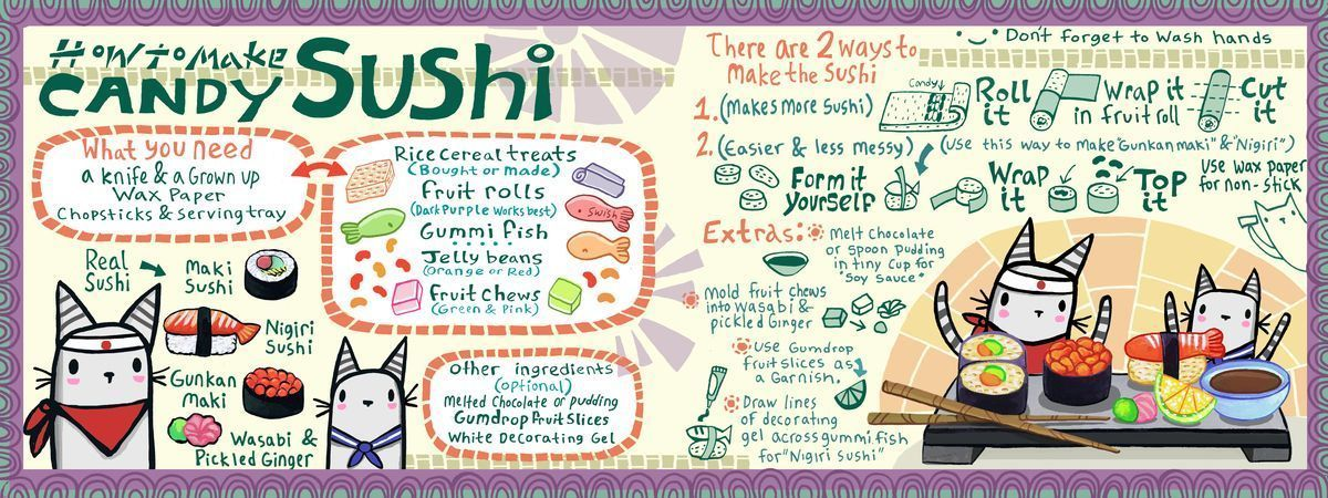 How to make Candy Sushi by Kaitlyn McCane on They Draw and Cook #candysushi How to make Candy Sushi by Kaitlyn McCane on They Draw and Cook #candysushi How to make Candy Sushi by Kaitlyn McCane on They Draw and Cook #candysushi How to make Candy Sushi by Kaitlyn McCane on They Draw and Cook #candysushi How to make Candy Sushi by Kaitlyn McCane on They Draw and Cook #candysushi How to make Candy Sushi by Kaitlyn McCane on They Draw and Cook #candysushi How to make Candy Sushi by Kaitlyn McCane on #candysushi
