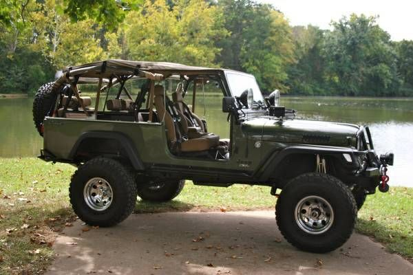 Very Rare And One Of The Best Cj8 S You Will Find Over 85 000 In Receipts On This Jeep Will Consider Partial Jeep Scrambler Jeep Wrangler For Sale Jeep Cars