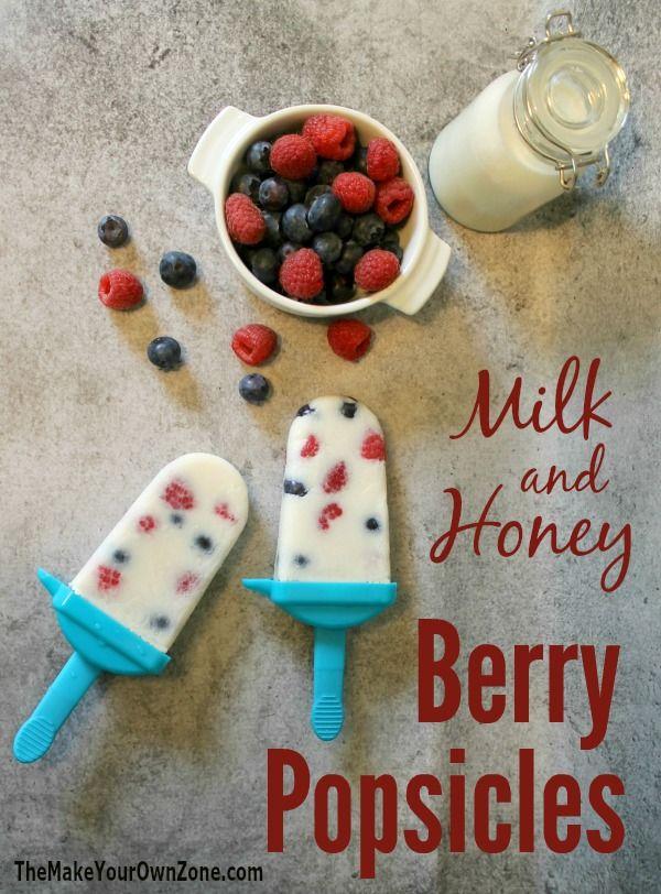 how to make ice honey