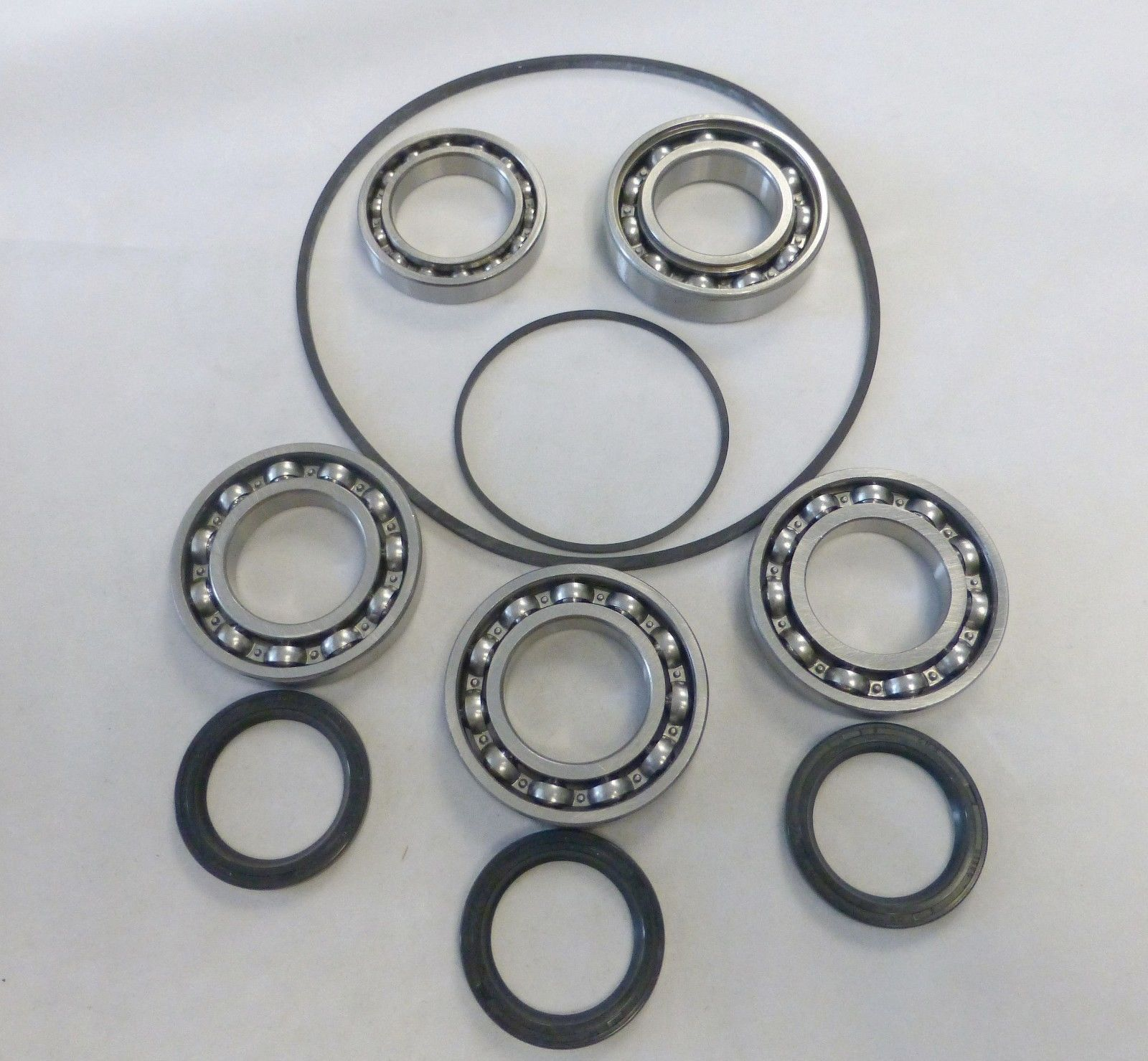 Polaris RZR 800 Front Gearcase Differential Bearing & Seal
