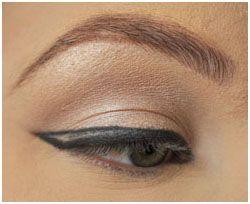 Eye Make Up For dusky women