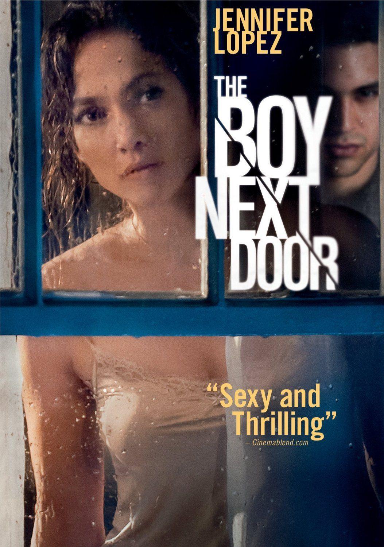 The Boy Next Door The Boy Next Door Doors Movie Suspense Movies