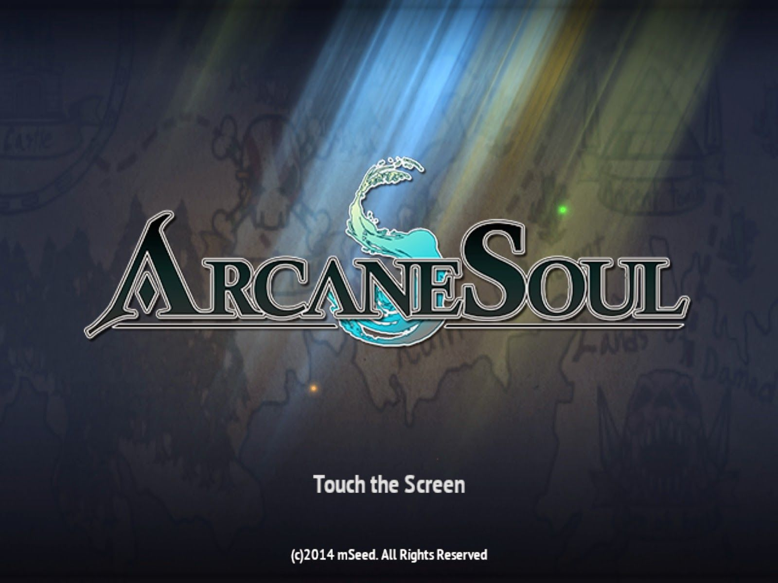 Arcane Soul MOD APK (Unlimited Gold Coins) | Apk Games