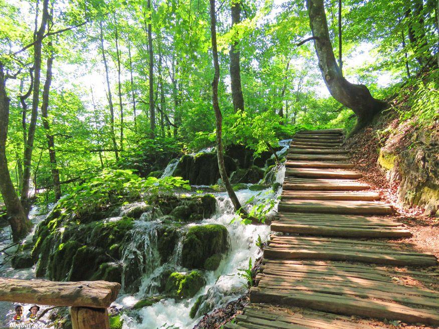 Tips On Visiting Plitvice Lakes Plitvice Lakes Plitvice National Park National Parks