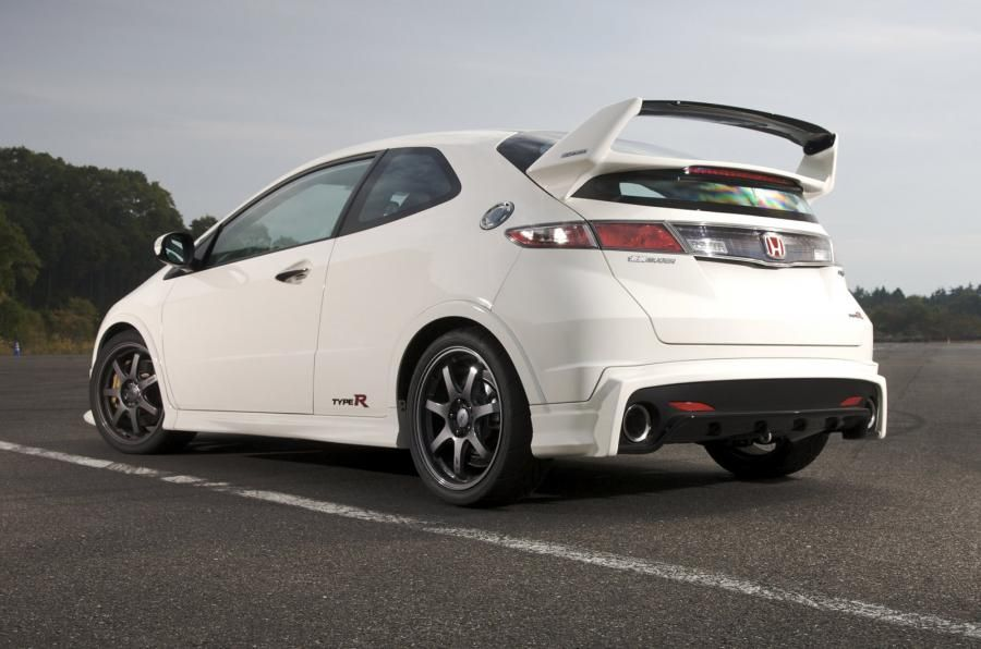 Pin By Mike Vader On Honda Civic Viii Honda Civic Honda Type R Honda Civic Type R