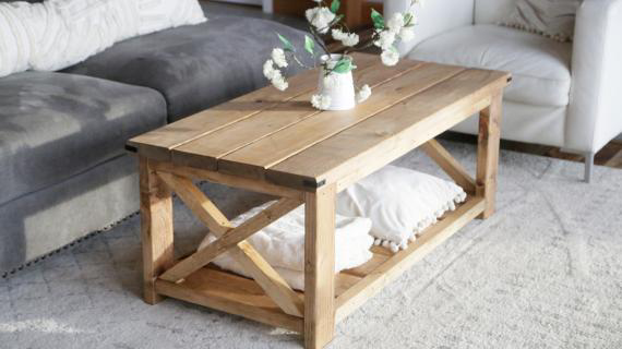 modern outdoor chair from 2x4s and 2x6s with images on modern farmhouse patio furniture coffee tables id=93765