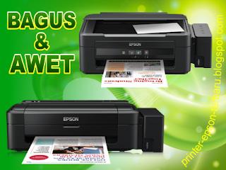 Printer Epson Yang Bagus Dan Awet Printer Pengawetan