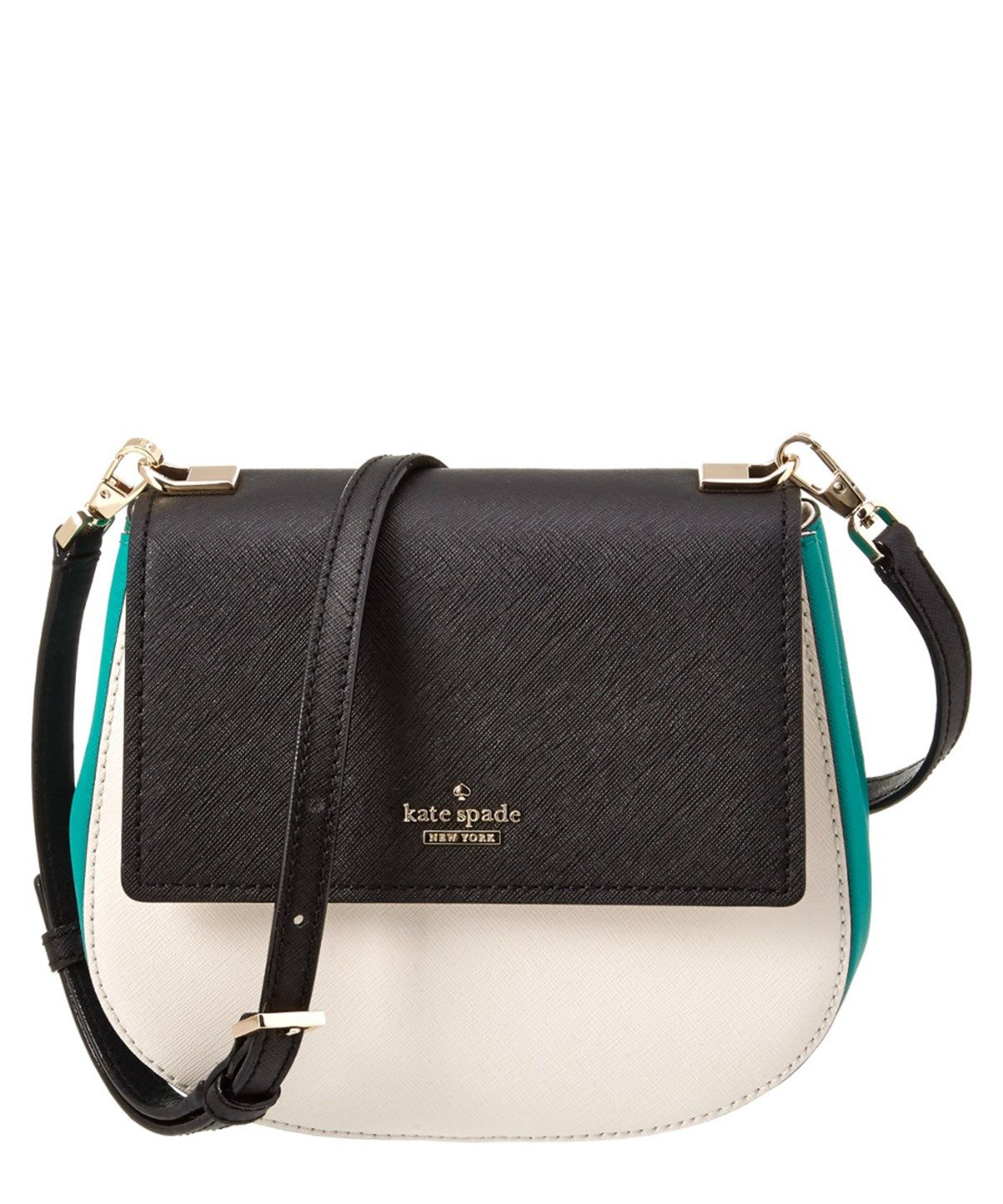 9505e3bbd KATE SPADE Kate Spade New York Cameron Street Small Byrdie Leather  Crossbody'. #katespade #bags #shoulder bags #leather #crossbody #lining #
