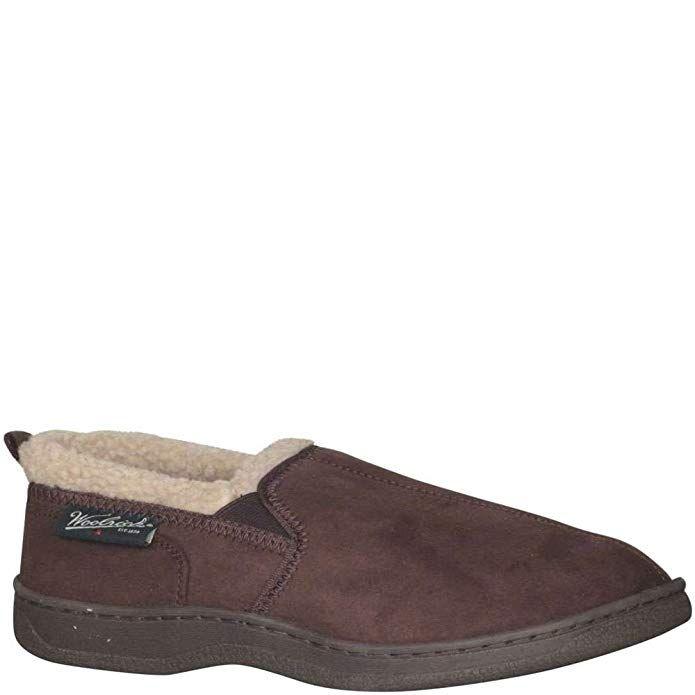076f3c148944 Woolrich Buck Run Slippers - Men s - Chocolate