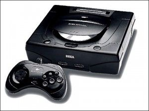 Sega Saturn Electronica Pinterest Videojuegos Consolas And Juegos