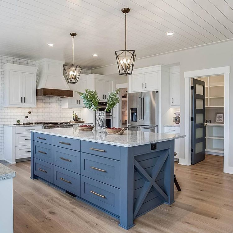 Best Beautiful Kitchen Perfect Color Combination The 400 x 300
