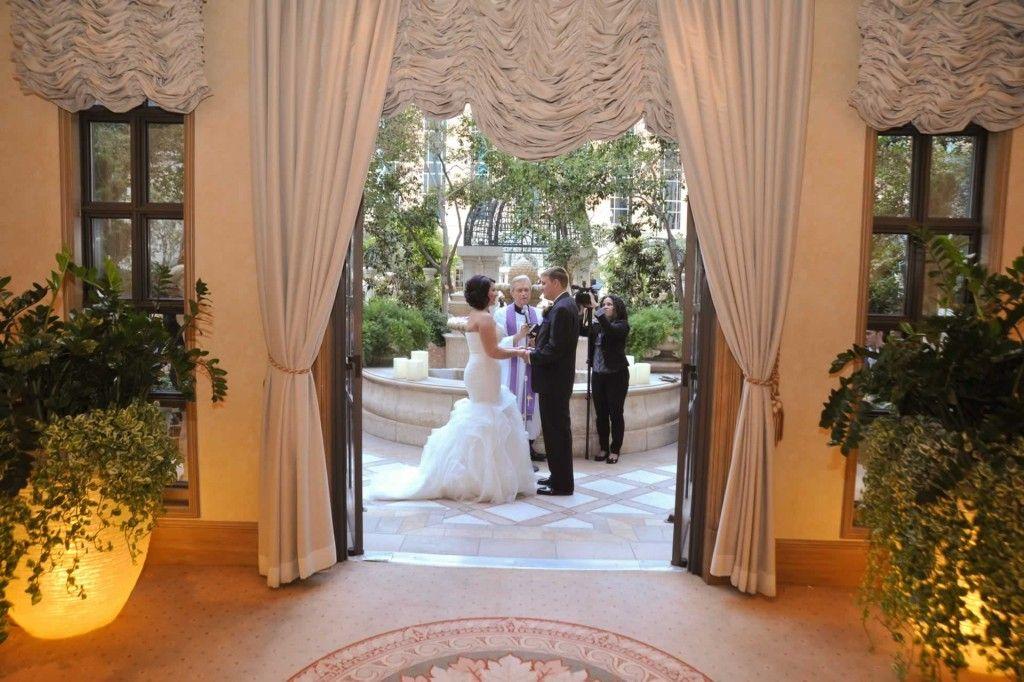 The Hotel Casino & Resort Las vegas weddings