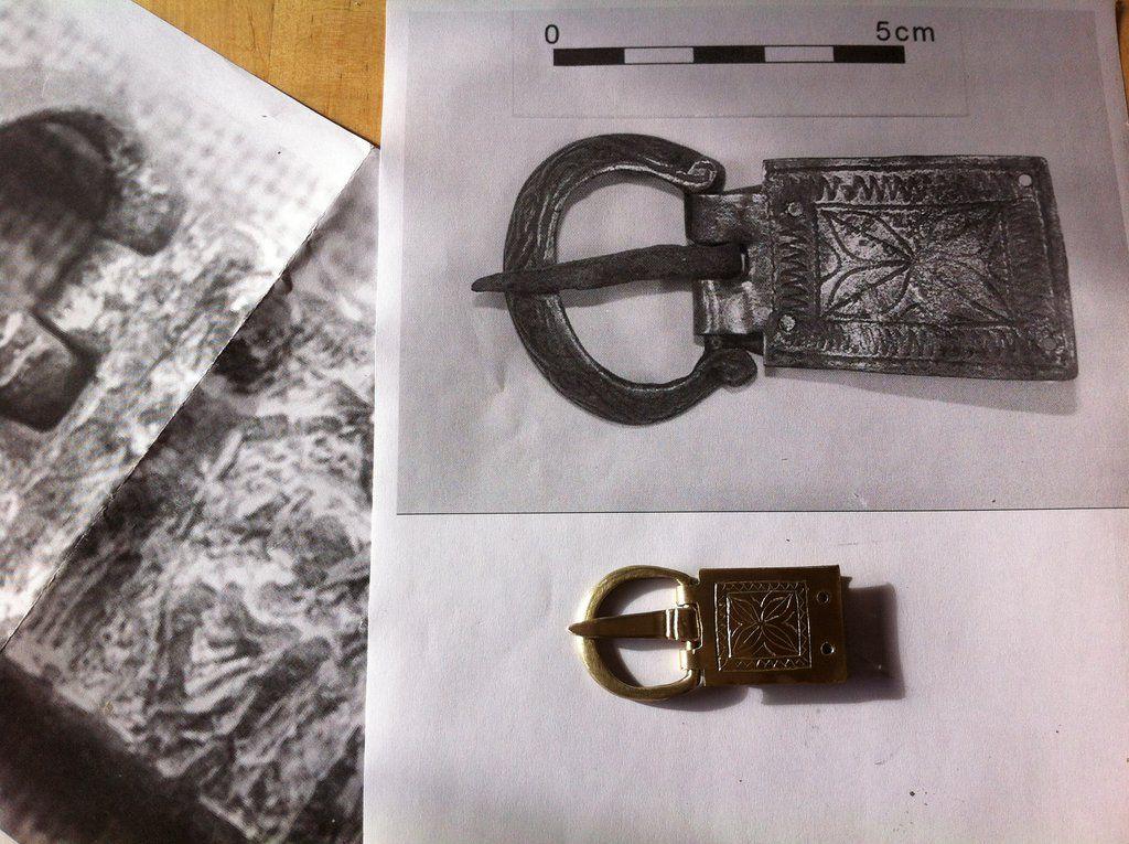 12th Century Belt Buckle Belt Buckles 12th Century Belt