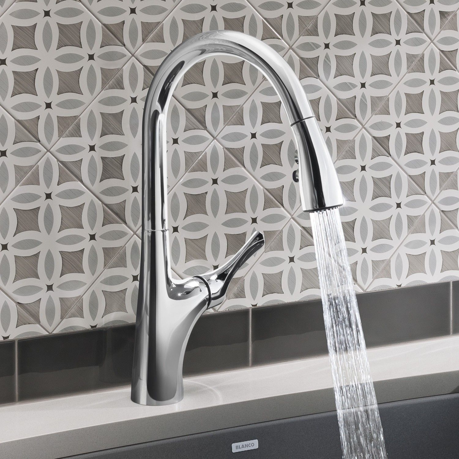 How to Choose A Kitchen Faucet | Kitchen faucets, Faucet and Kitchen ...