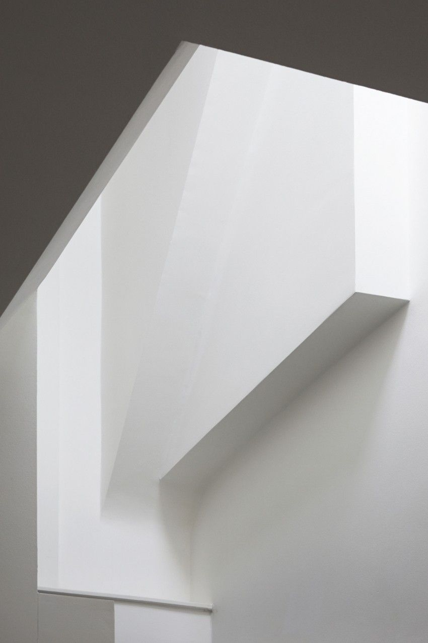 Design haus liberty create a minimalist interior in london origami house by design haus liberty 18