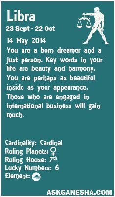 updated daily horoscope libra