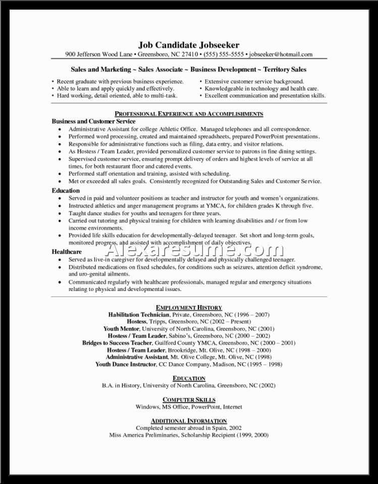 resume objective examples best retail sales good objectives Home - objective examples in resume