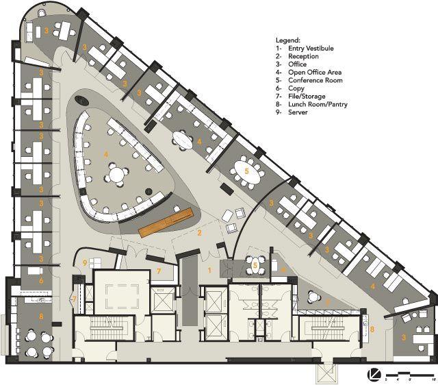 Icrete Diagonals And Curves Floorplan Planirovki Arhitektura Dom V Stile Art Deko