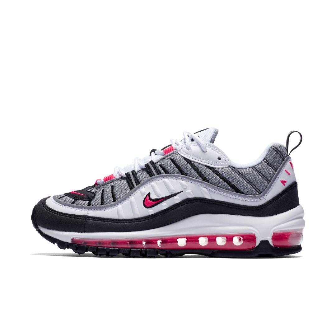 Air Max 98 Women's Shoe | Products | Nike air max, Air max