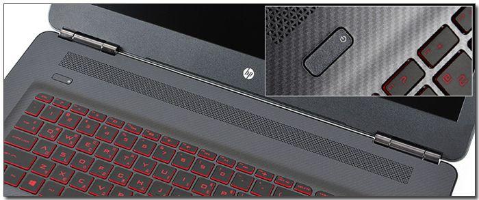 완성도 한층 높인 대화면 게이밍 노트북, HP OMEN 17-W112TX :: 다나와 DPG
