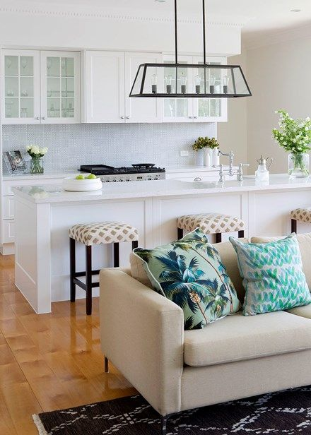 a classic queensland family kitchen beach house kitchens home home decor on outdoor kitchen queensland id=62925