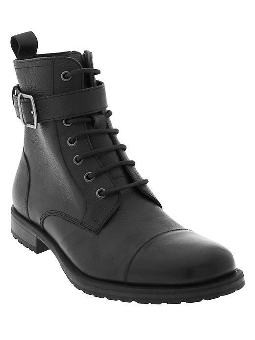 Romain boot